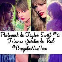 Photopack de Taylor Swift #O1 by CrayolaWasHere