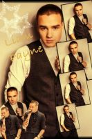 .:Liam Payne:. by LittleThingsCxD