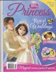 Rapunzel and Eugene on Princess Magazine Cover by TangledxEpicFan