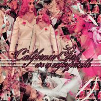 +CaliforniaGurls by EditionsBreakout
