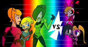 PPGX vs PPnkG by Keytee-chan