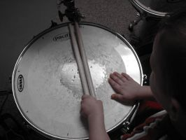 The Little Drummer Boy by Hardcorezen