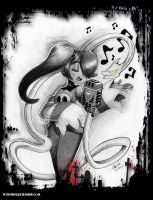 Sing Squigly, SING! by todd18