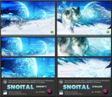 Snoital - Snoopy - Wolleh by 878952