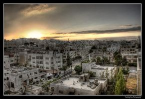 Amman Landscape - Final by Timothy-Sim
