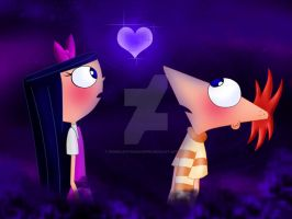PnF_Magical love by Phineasyferbx100pre