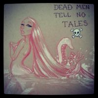 Dead men tell no tales by sqwid1nk