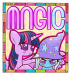 Magic by Mesperal