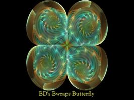BDs Bwraps Butterfly by Fractal-Resources