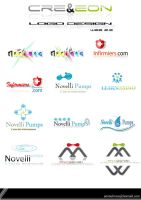 logo web 2.0 by grinds