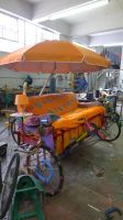 pedal couch for Afrika burns (in workshop ) by shanti1971