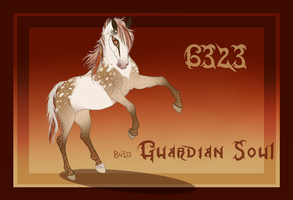 6323 BuD's Guardian Soul by GuardianOfJay