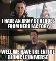 Your argument is invalid Loki by Firestormthedragolf