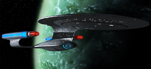 USS Saturn NCC-71801 by Bmused55