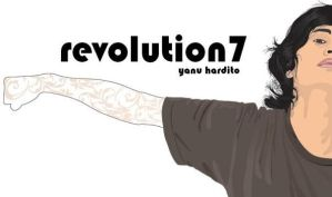 the revolution by ant-revolution7