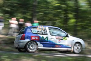 fast clio by donfoto