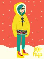 cold like me by diditpatr