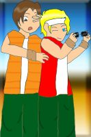 MS-sunglasses1 tarma and marco by shikatemalover