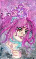 Emilie Autumn- What If by collectingbees