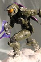 Master Chief by Joker-laugh