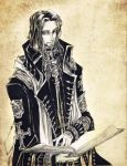 Trinity Blood:Know Faith by darkredmaplesword