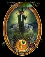 Cryptocurrency__PEERCOIN by nina-Y