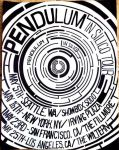 Pendulum Poster by KatieConfusion