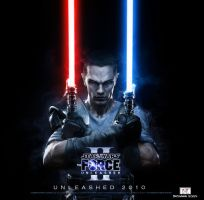 The Force Unleashed 2 by TheSnowman10