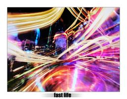 fast life by jago1984