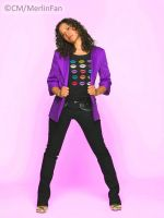 Cool Angel! by MagicalPictureMaker