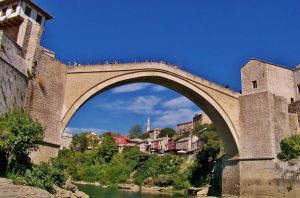 Stari Most - Mostar Koprusu by fiyonk14
