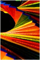 Colourful Burst 1 by Pyratn
