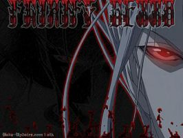 my wallpaper by inuyasha666hiei