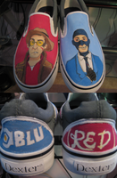 TF2-TF Shoes by TarasArt