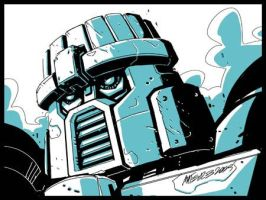 Armada Minicon Swindle by MarceloMatere