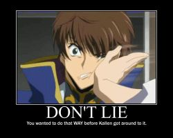 Code Geass Demotivational by PrincessParody