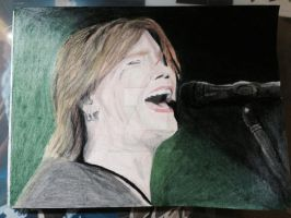 John Rzeznik by LauraBlackmore