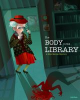 The Body in The Library by rac3775