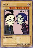 DATR card by Starburst27