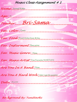 Fa Music Asigment by Syn-the-Guardian