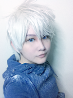 Jack Frost 2 by Sixteenation
