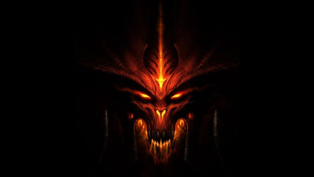 Diablo 3 Wallpaper by BloodTheChosen