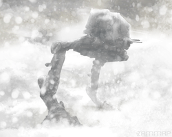 AT-ST - 2 by zammap