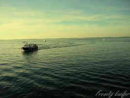 Boats by HLea33