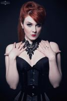 Emily I by Paige-Addams