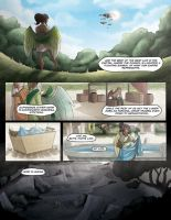 Chapter 1 - Page 11 by hannahspangler