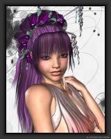 ShoXolor for Miko, Freebie by Shox00