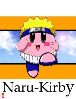 Naru-Kirby by JJ-ANIME