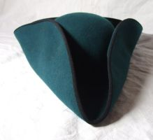 pirate hat 4 by sacral-stock