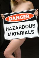 Hazardous materials by lilmisswrx
